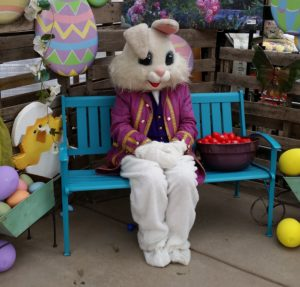 12th Annual Easter Egg Hunt 2020 @ Jared's Nursery