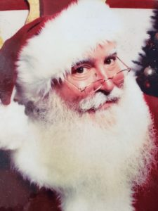 Santa Claus is Coming to Jareds @ Jared's Nursery, Gift and Garden